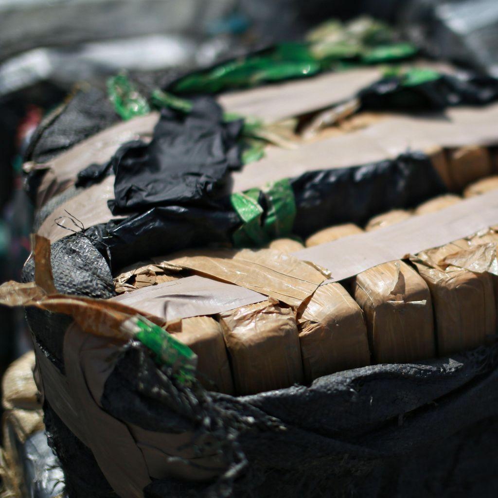 12 Orang Diamankan Dalam Pesta Narkoba di Tomohon Sulut