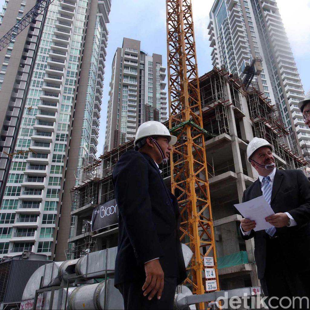 Lippo Gandeng China Bangun Kawasan Industri Rp 190 T di Cikarang