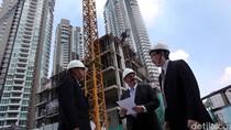 Lippo Gandeng Total Bikin Kota Mandiri Rp 250 Triliun di Bekasi
