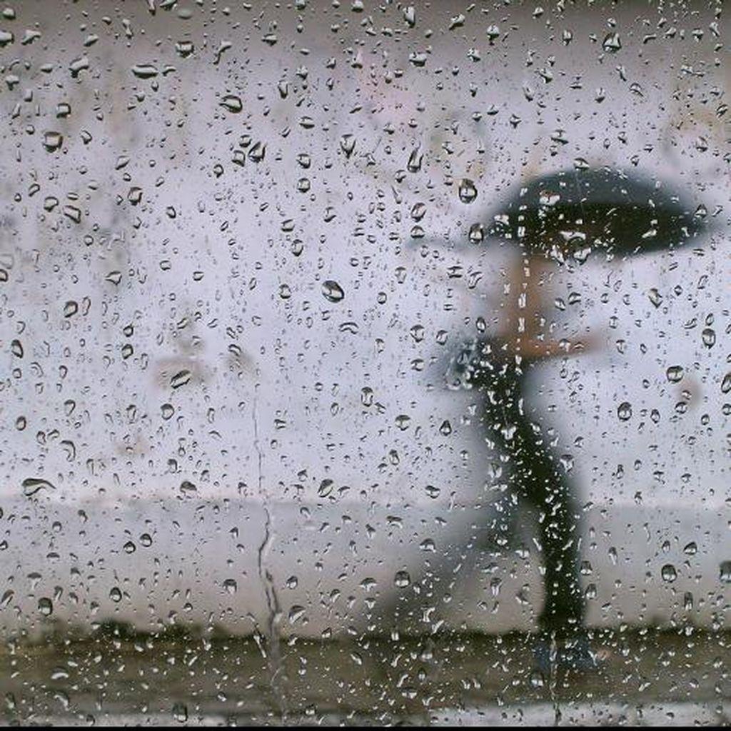 Hujan Guyur Sebagian Wilayah Jakarta Selatan
