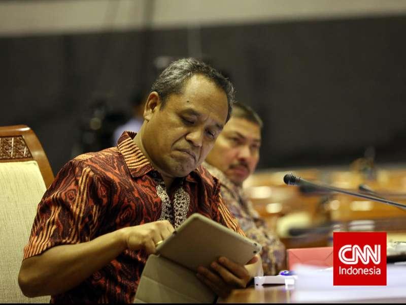 Politikus PD: Kinerja DPR Rendah, Hentikan 7 Proyek Rp 2,7 T!