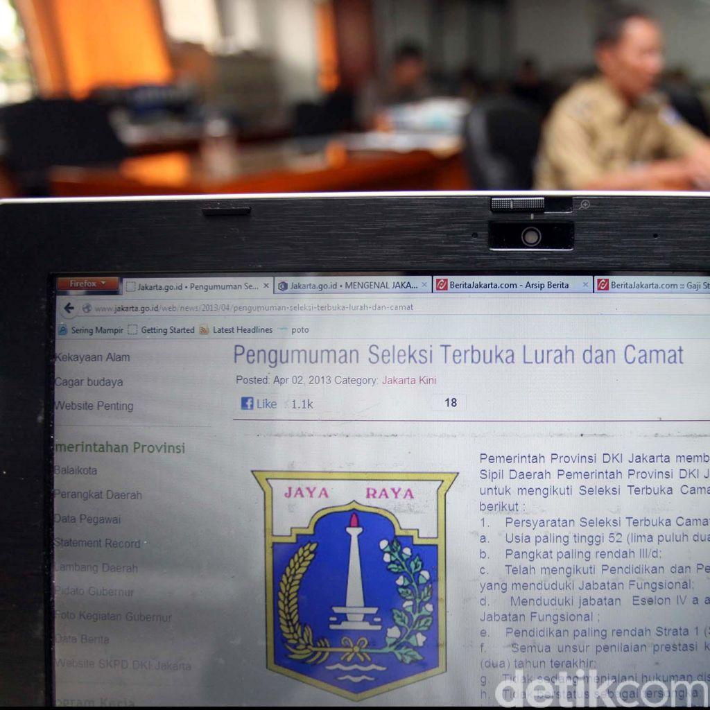 2 PNS Hilang, Pemkab Purbalingga Akan Data Ulang Pegawai