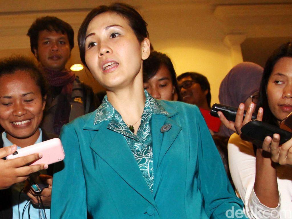 Istri Ahok: Jakarta adalah Indonesia Kecil, Gali Terus Potensi Seninya