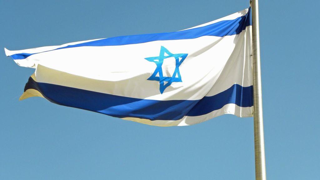 Israel Gagalkan Plot Serangan terhadap Warga Yahudi di Tepi Barat