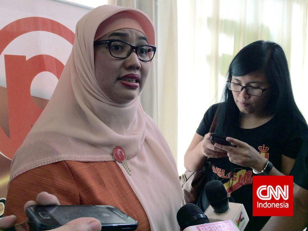 Digugat Eks Kepsek SMAN 3 ke PTUN, Kadisdik DKI: No Comment