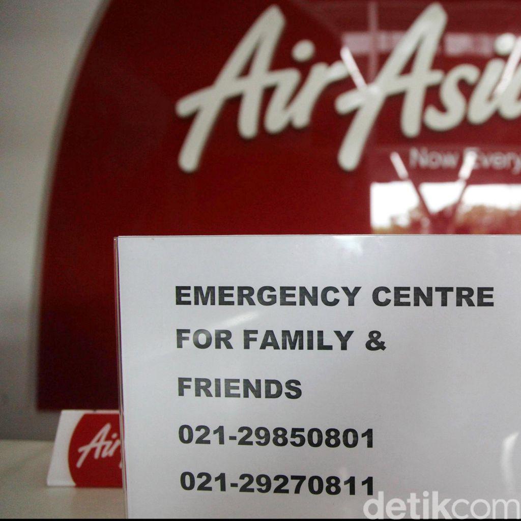 Tanggapi Hasil KNKT, AirAsia: Kami Pastikan Keselamatan Tetap di Level Tertinggi