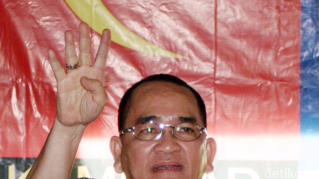Kinerja Legislasi DPR di Usia 70 Tahun Rendah, Ruhut: Fraksinya Kebanyakan