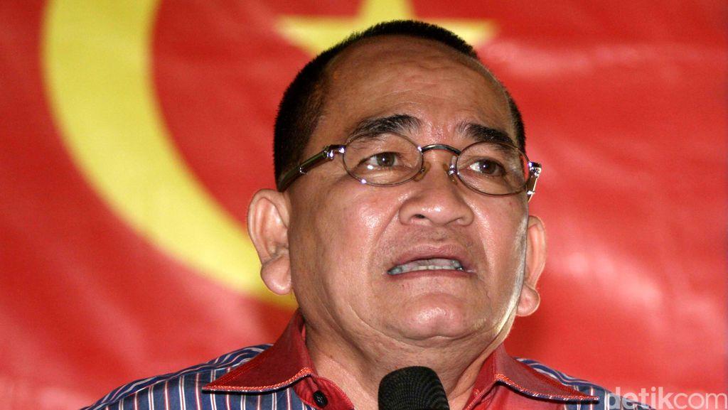 Ruhut: Pilkada Surabaya Tak Boleh Ditunda, PD Dukung Risma Maju