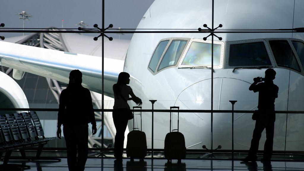 Aturan Ganti Rugi Koper Hilang di Bagasi Pesawat, Solusi yang Tak Solutif