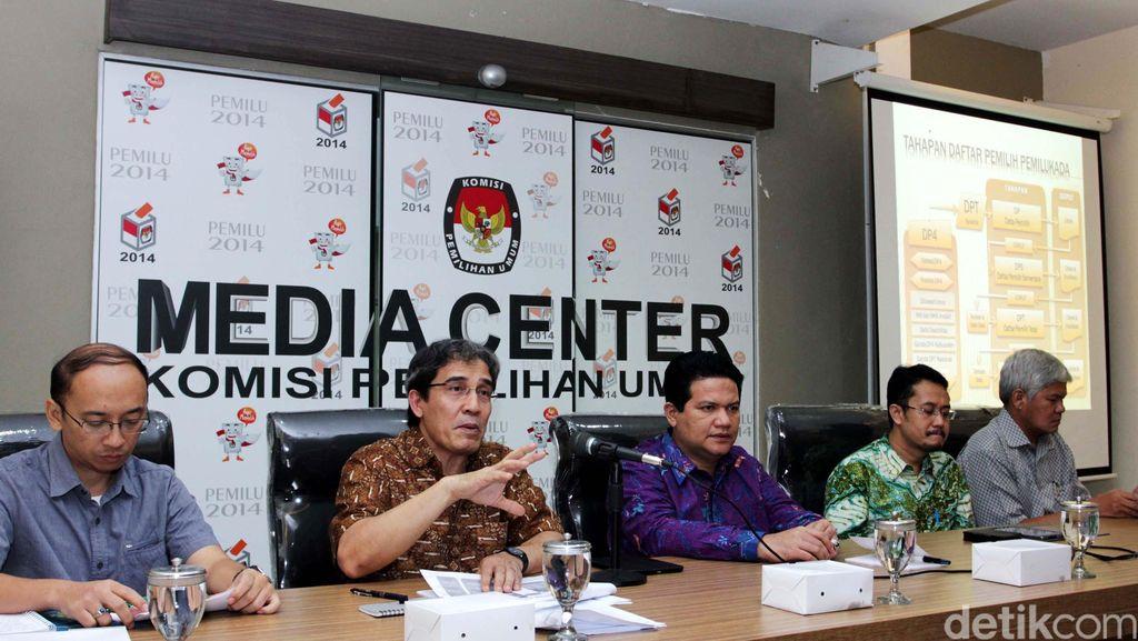 KPU: Silakan Jika Pemerintah Terbitkan Perppu, Kami Ikut Saja