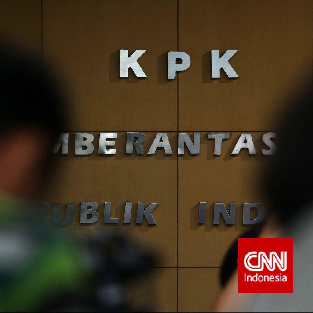 KPK Jerat Bupati Bener Meriah Tersangka Korupsi Pembangunan Dermaga