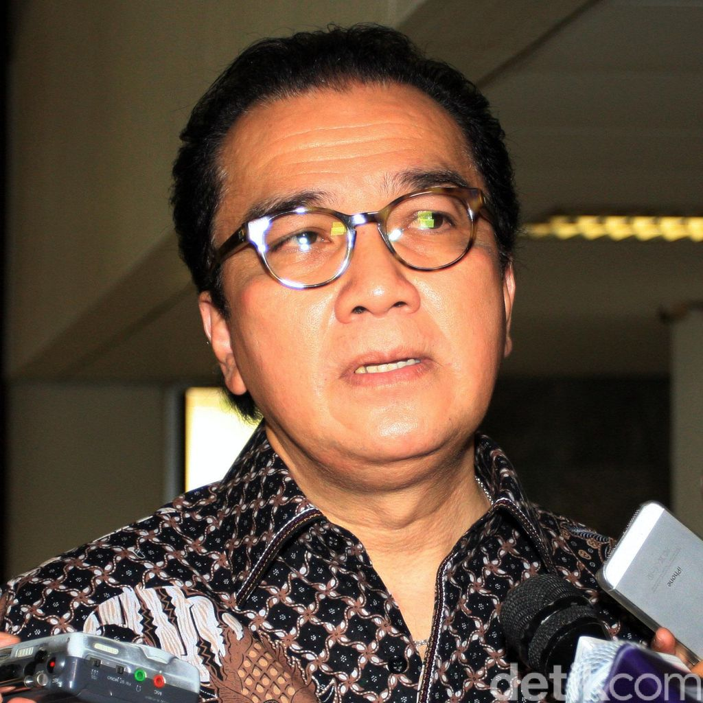 Golkar: RUU Pengampunan Nasional Bukan untuk Ampuni Koruptor