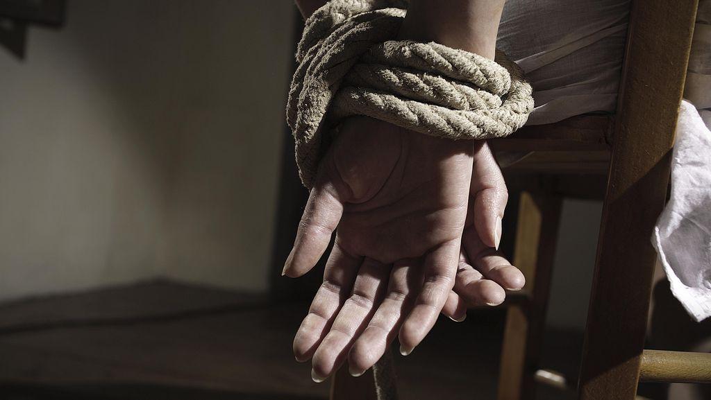 4 Warga Palestina Diculik Pria Bersenjata di Mesir