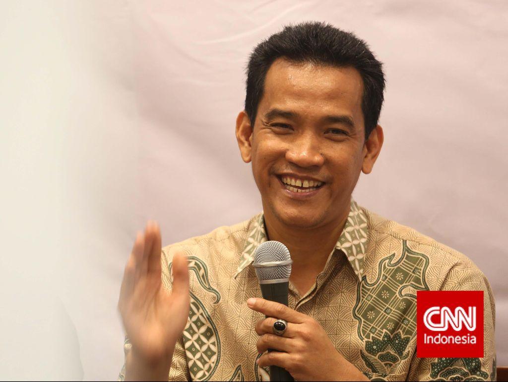 Reshuffle: Jembatan dan Keseimbangan Jokowi