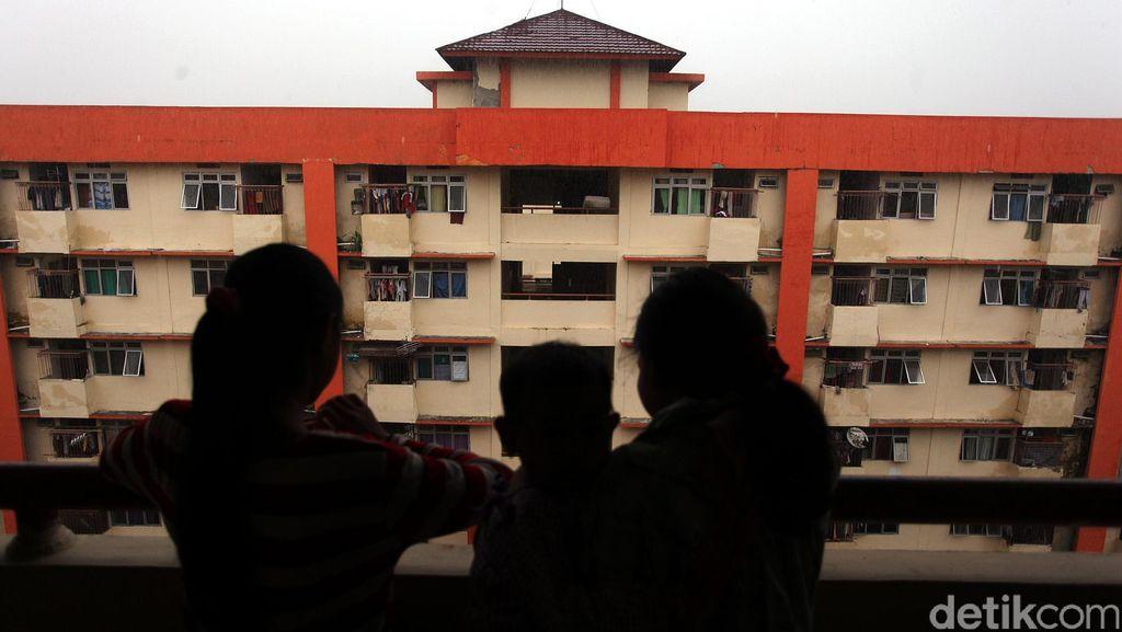 Ahok: Relokasi Warga Bidara Cina Dilakukan Setelah Rusun Baru Tersedia