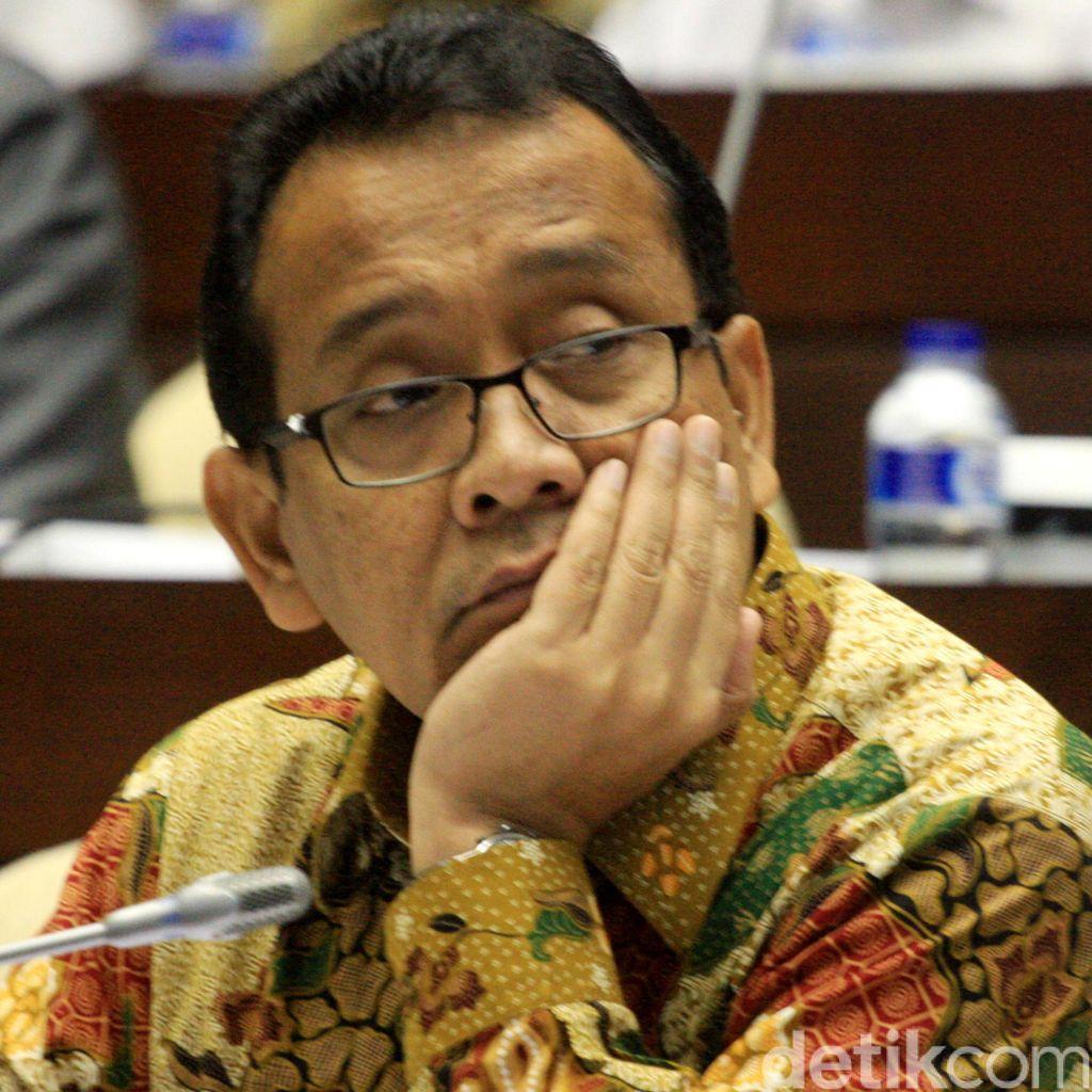 Mensesneg: Presiden Harapkan Semua Menteri Hadir di Istana Pekan ini