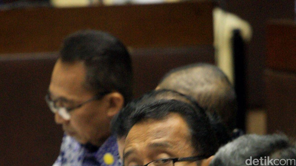 DPR Keberatan Sesneg Hibahkan Lahan ke DKI, ini Kata Pratikno