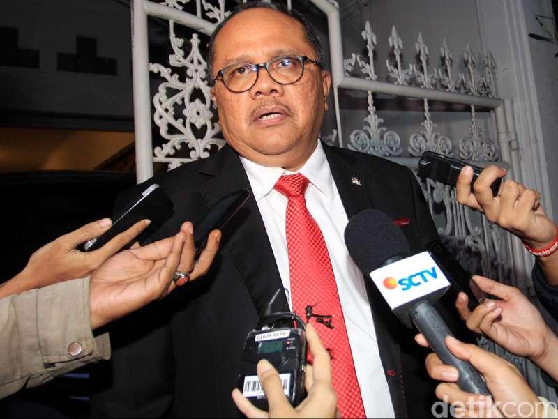 MKD: Mustofa Assegaf Diskors 3 Bulan, Tapi Tetap Terima Gaji