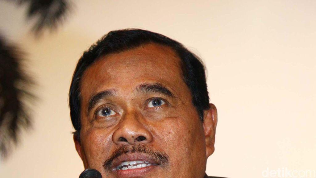 Soal Pelanggaran HAM, Jaksa Agung: Akan Diselesaikan Dengan Non Yudisial