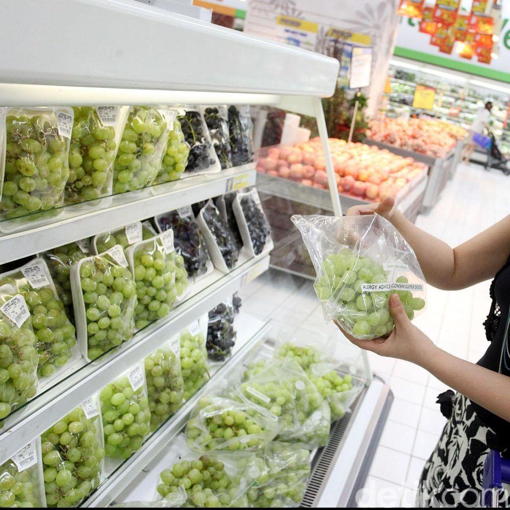Kantong Plastik Berbayar Akan Diuji Coba di 22 Kota, Termasuk Jakarta