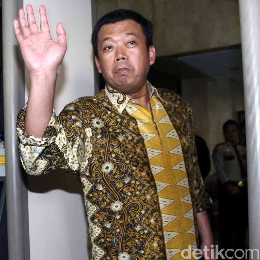 Nusron Wahid Tunggu Pendaftaran Timses ke KPU untuk Mundur dari BNP2TKI