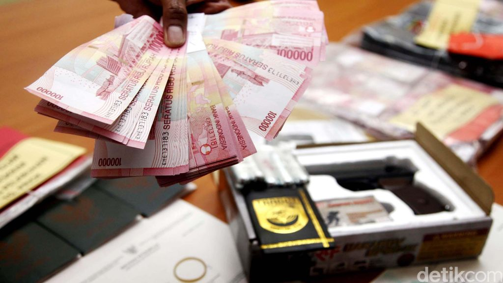 Transaksi Meningkat, Waspadai Peredaran Uang Palsu Jelang Lebaran