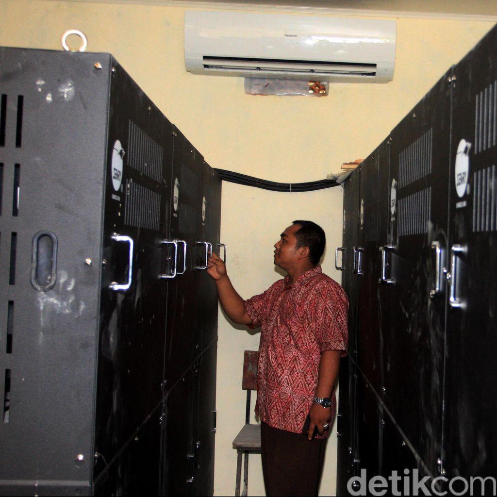 Kasus Korupsi UPS, Eks Kasudin Dikmen Zaenal Soleman Segera Disidangkan