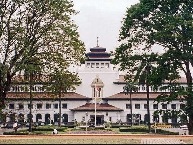Bandung Siapkan Puluhan Festival Sambut Hari Jadi ke-205