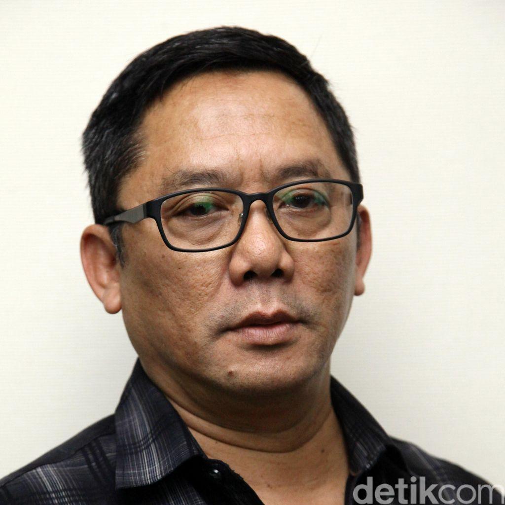 Boy Sadikin Mundur dari Kursi PDIP DKI, Kecewa dengan Megawati?