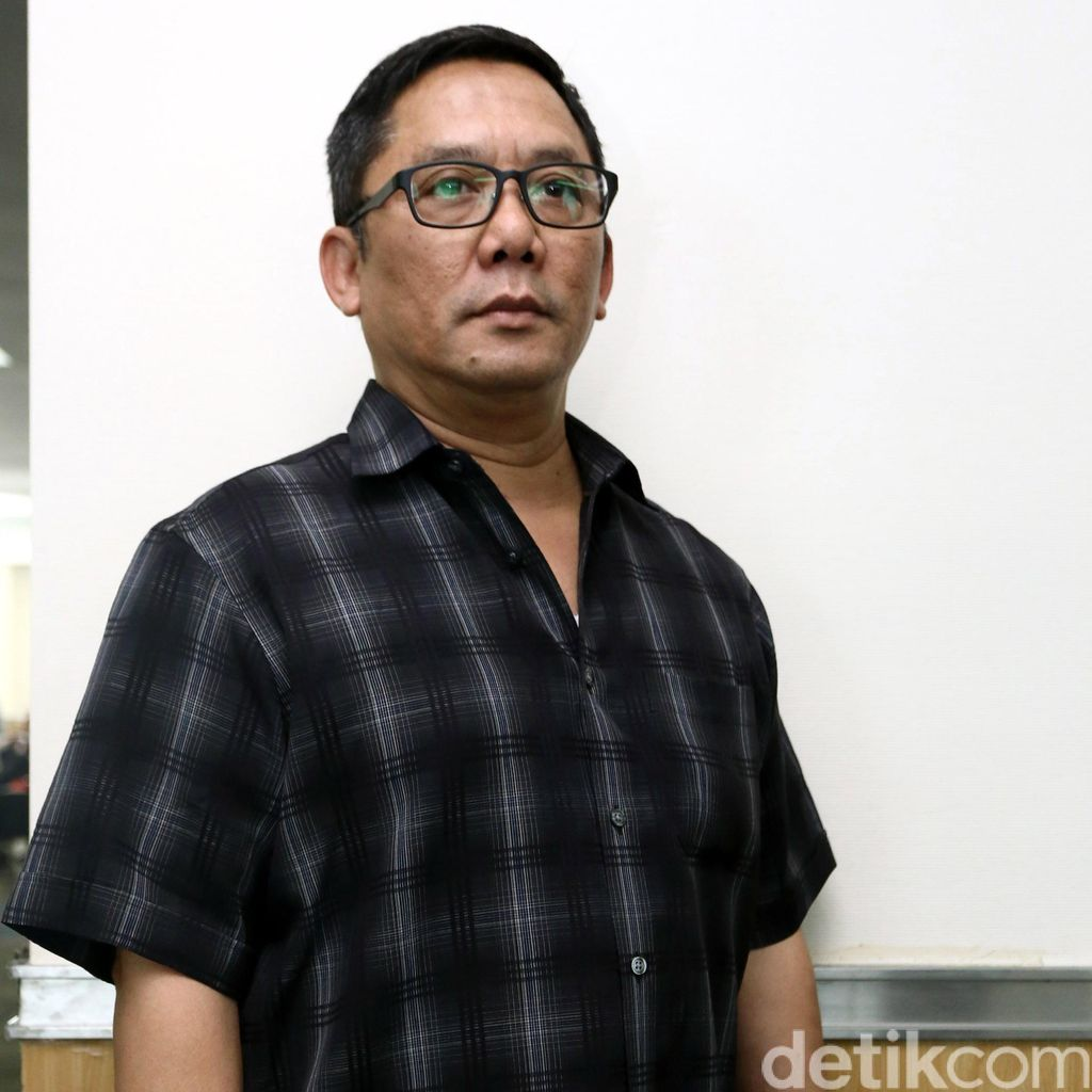 Ini Alasan Boy Sadikin Mundur dari Jabatan Ketua DPW PDIP DKI Jakarta