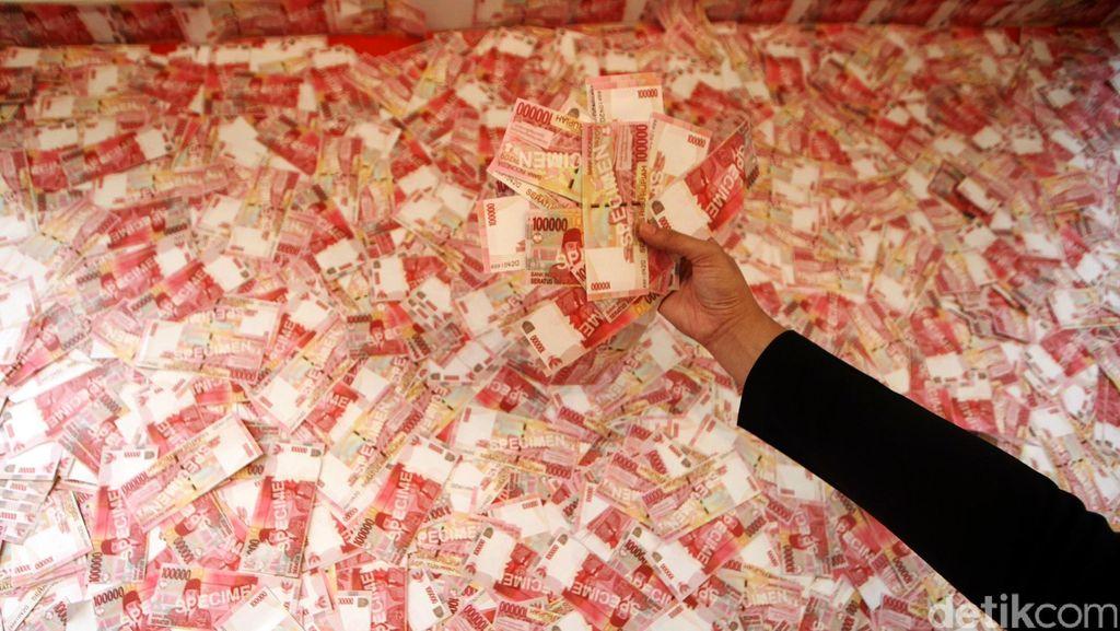 Berkedok Jual Berlian, Ibu Muda ini Berhasil Menipu Hingga Rp 4 M