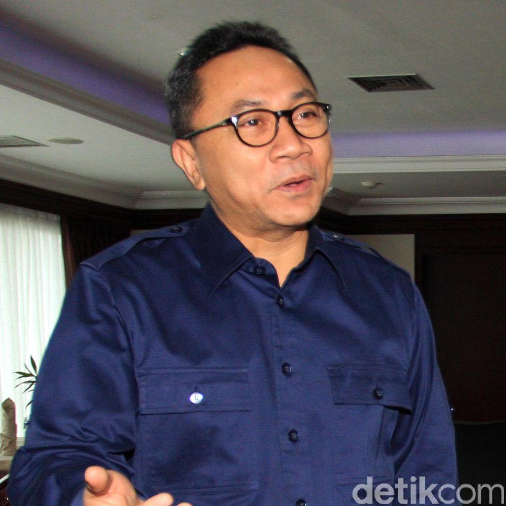 Ketua MPR Dukung Penuh Program Bela Negara