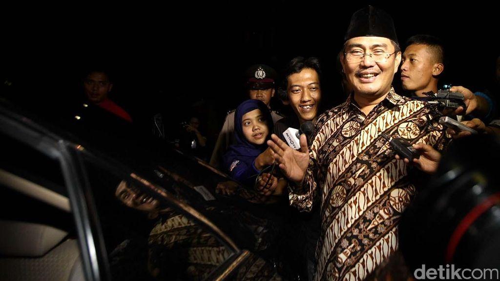 Ini Kata Eks Ketua MK Jimly Asshiddiqie Soal Pasal Penghinaan Presiden