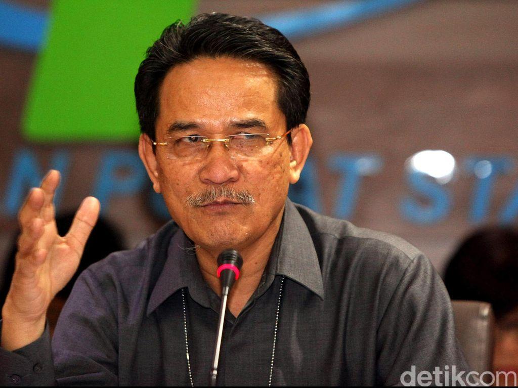 Ekonomi Indonesia Tumbuh 4,92% di Kuartal I-2016