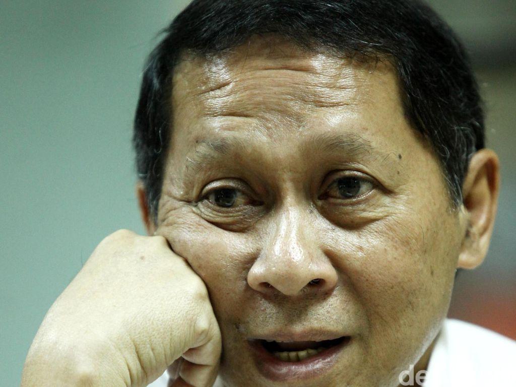BPK: Ada Ketidakcermatan Pengadaan Crane, Tapi Sudah Ditindaklanjuti Pelindo II