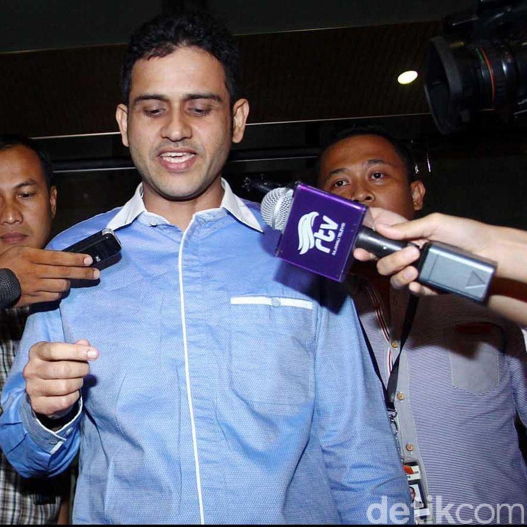 Berkas Pencucian Uang Nazaruddin Rampung, Sidang Segera Digelar