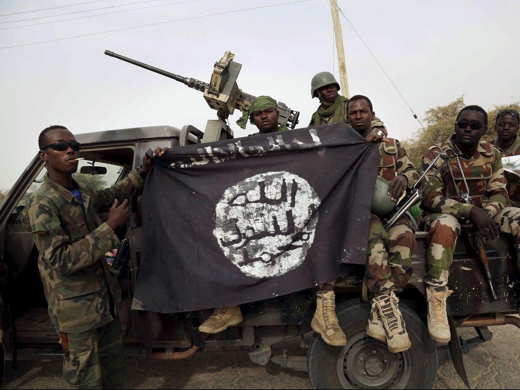 10 Anggota Boko Haram Divonis Mati Pengadilan Chad