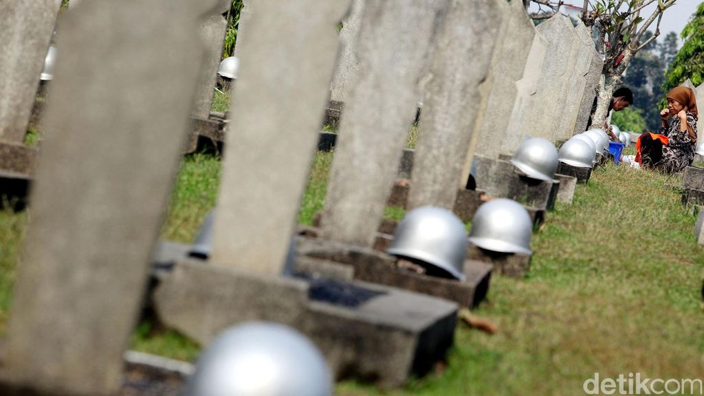 Tokoh Pers Nasional Herawati Diah Meninggal Dunia