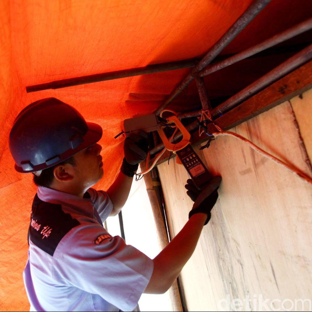 Punya Info Soal Pencurian Listrik, Segera Lapor ke PLN
