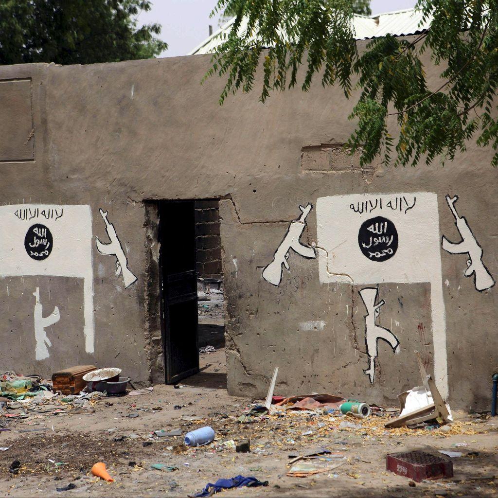 Ngeri! Serbu Desa di Kamerun, Boko Haram Culik 100 Warga