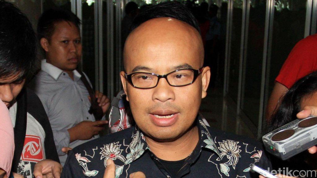Desmond: Anggota MKD dari Golkar Orangnya Novanto!