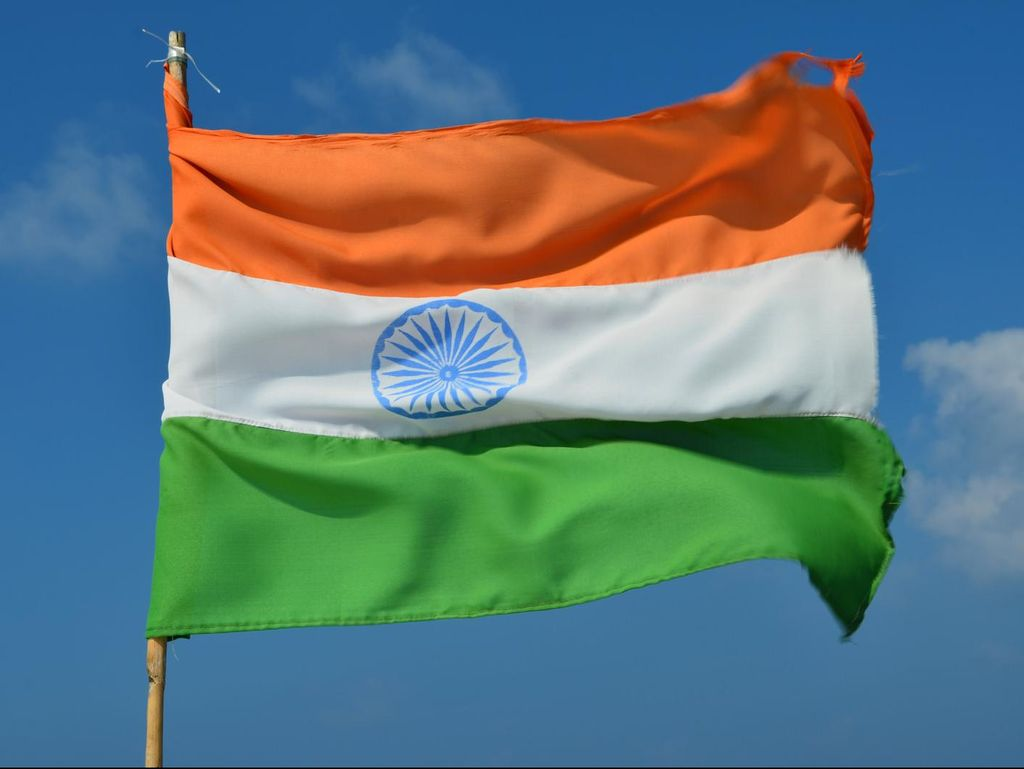 Lagi! Gedung Berlantai 3 Ambruk di India, 11 Orang Tewas