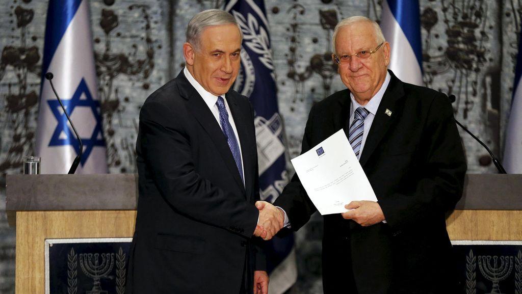 Sebut Pembakaran Bayi Palestina Aksi Terorisme, Presiden Israel Diancam