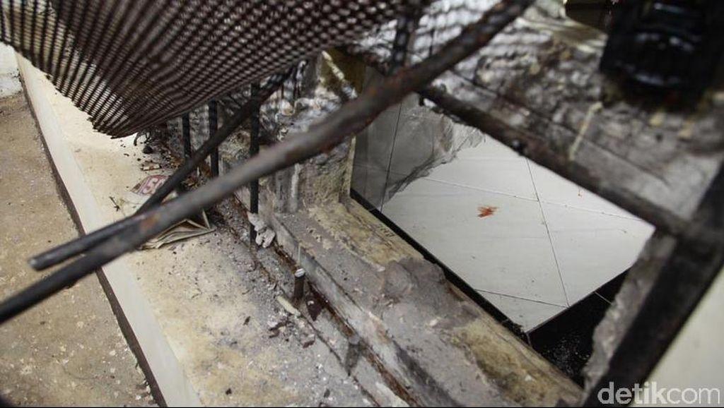 Satu Tahanan Polsek Ujung Tanah yang Kabur Berhasil Ditangkap