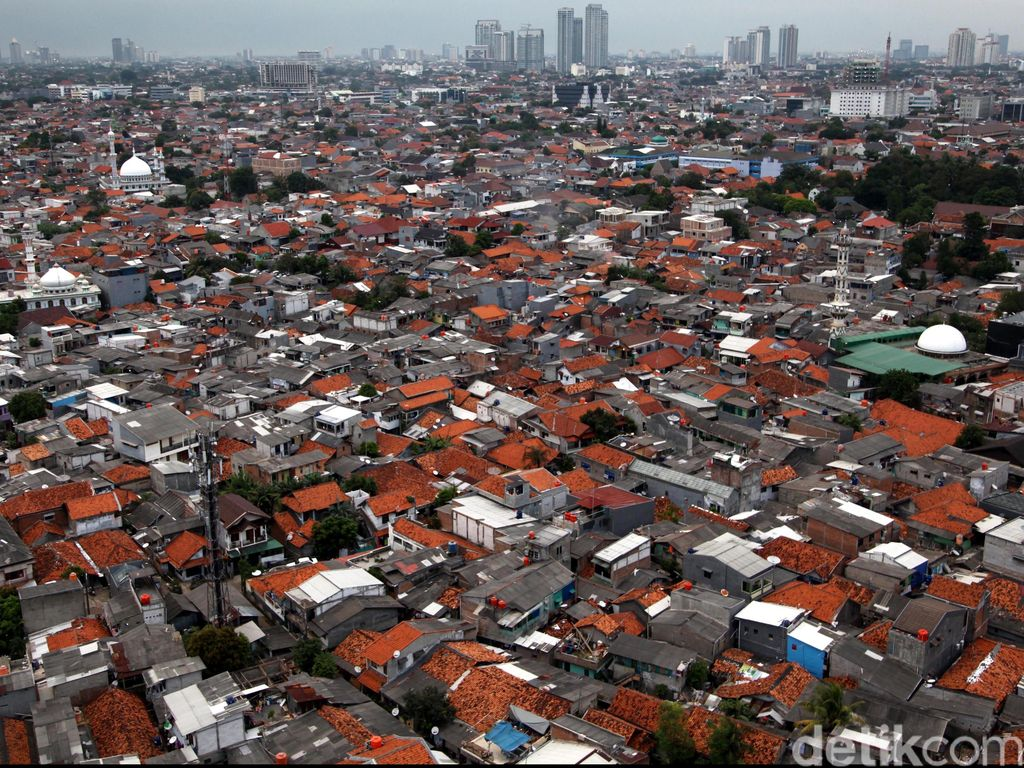 Dinas Pajak Gandeng Kejaksaan Panggil 500 Warga DKI yang Tunggak Bayar PBB