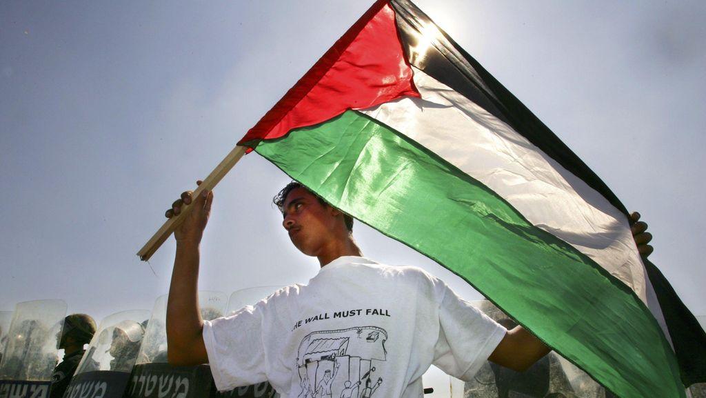 Bentrokan di Kamp Pengungsi Palestina di Libanon Tewaskan 2 Orang