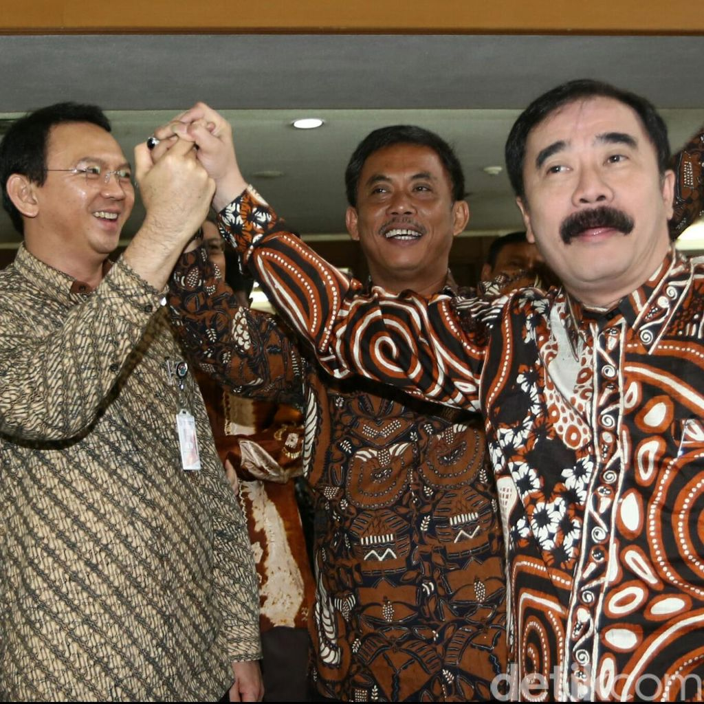 Kemendagri: DKI Sudah Terlambat Susun Anggaran 2016