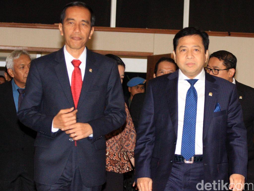 Menanti Gebrakan Presiden Jokowi Selamatkan Pilkada Serentak