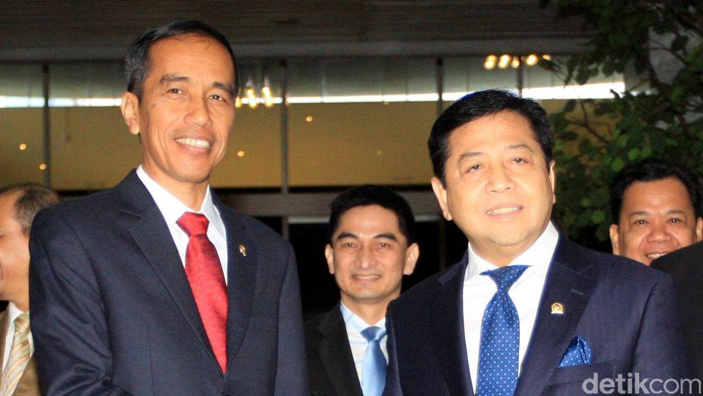 7 Pilkada Ditunda, Ketua DPR: Kita Cari Jalan Keluar Terbaik