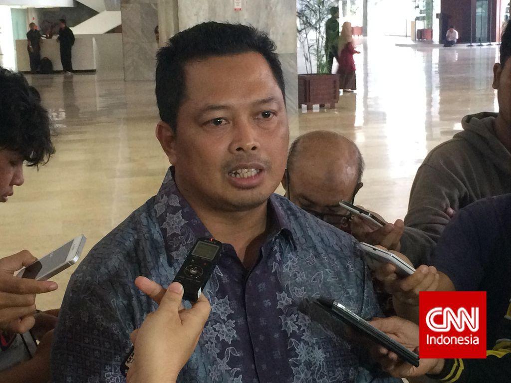 Wakil Ketua MPR Dari Golkar: Tak Usah Ada Lagi KMP-KIH